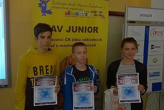 Talentová soutěž ZAV...