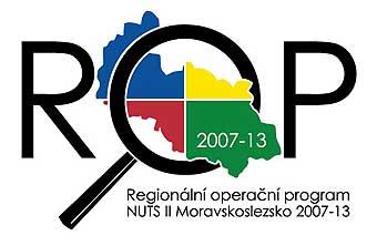 ROP kraj Moravskoslezský...