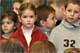 Děti ve školní družině...