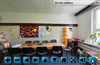 Virtuálně do školní družiny při ZŠ Město Albrechtice...