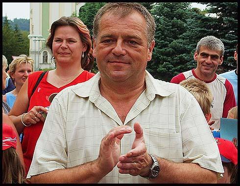 Pan Petr Šolc