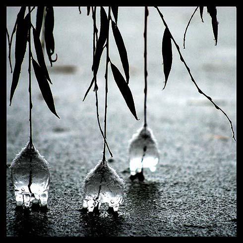 Světlo a stín ...