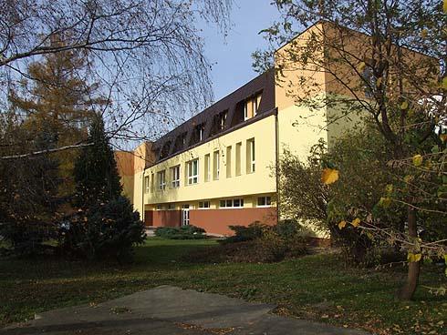 Realizace úspor energie - ZŠ Město Albrechtice