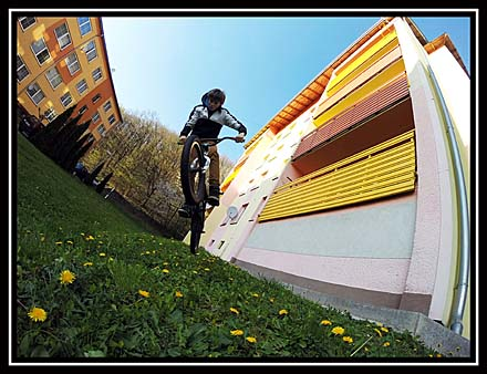 Adam Ondrusz - 15 let